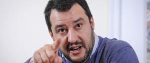 """Primarie Lega, Salvini stravince con l'82,7%: """"Ho preso più voti di Renzi"""""""