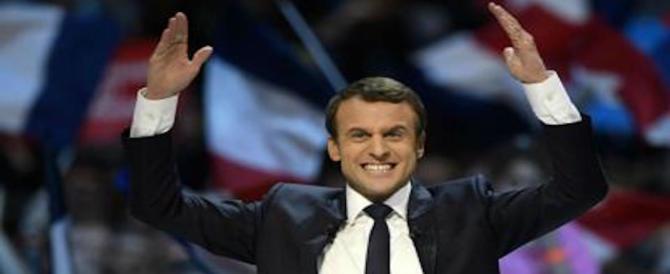 Francia, alle legislative i candidati di Macron assenti in 50 collegi