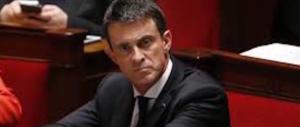 Socialisti francesi, è crisi nera: Valls rifiutato da Macron, Hamond fa da solo