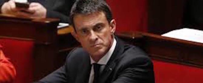 Manuel Valls sbatte la porta e va con Macron: «Il Partito socialista è morto»