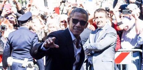 Obama superstar: i giornali italiani si sono accorti che il presidente Usa è cambiato?