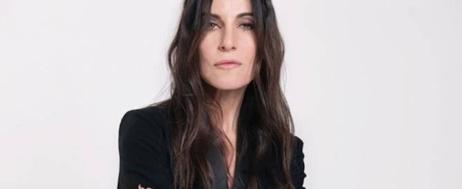 Paola Turci emoziona Roma: per la prima volta ha cantato in romanesco