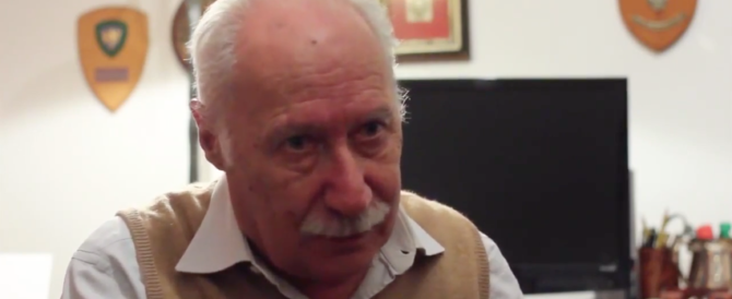 L'ex-capo di Gladio: «durante il sequestro Moro non intervenimmo mai»
