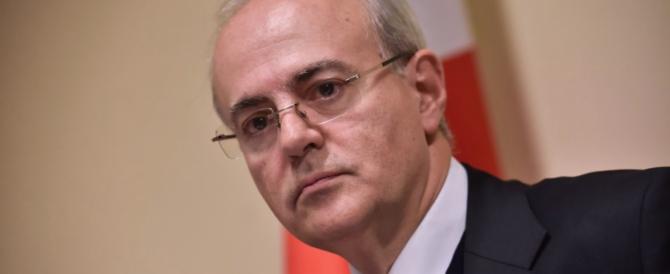 Il Csm prepara il bastone per Zuccaro, nuove norme per i pm non allineati