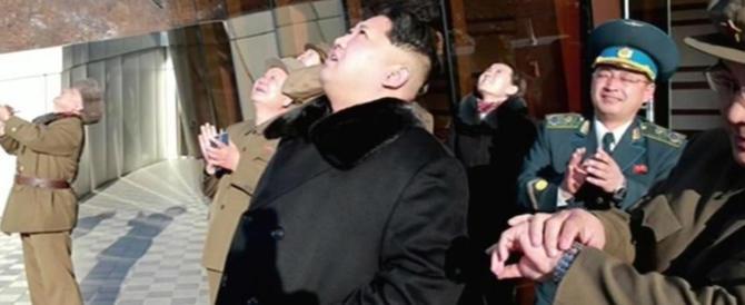 Pyongyang lancia un altro missile: è la provocazione di Ciccio Kim dopo il G7?