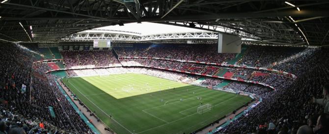 Incubo Isis su Real-Juventus: il tetto dello stadio sarà chiuso per bloccare i droni