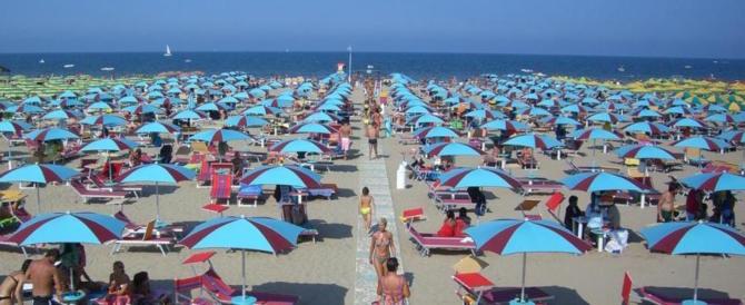 Forza Italia contro il ddl balneare: a rischio migliaia di aziende italiane
