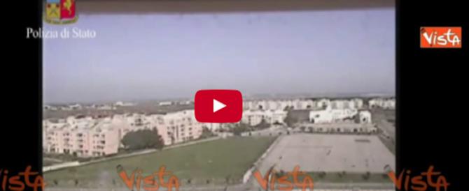 Ultras del Taranto aggrediscono i calciatori agli allenamenti: 12 indagati (video)