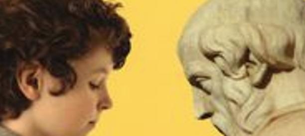 Filosofia per bambini: alle elementari arrivano Platone e Aristotele