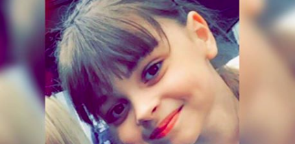 Manchester, la vittima più giovane è Saffie Rose Roussos, di soli 8 anni