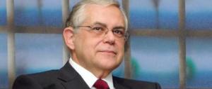 Grecia, esplode l'auto dell'ex premier Papademos. Oltre a lui due feriti