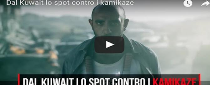 Fa discutere la rete lo spot del Kwait contro i kamikaze: ecco il video