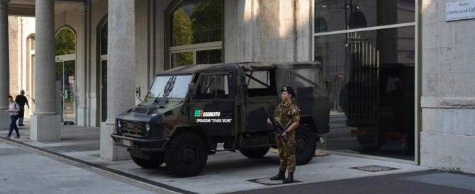 Indagato per terrorismo internazionale il tunisino della stazione di Milano
