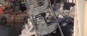 Crollo della Torre Piloti, sentenza morbida. I familiari delle vittime: «Vergogna»
