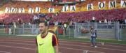 Totti Day, boato per Francesco, fischi per Spalletti (VIDEO)
