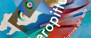 Aeropittura. La Seduzione del volo in mostra a Padova