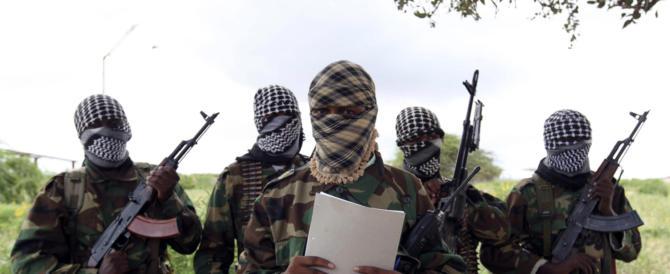 Somalia, sempre più caos: nuova bomba degli islamici a Mogadiscio