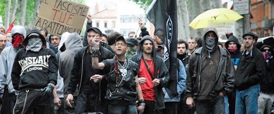 antifascismo