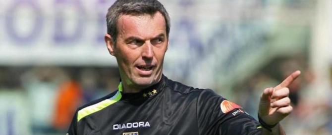 Calcio, è morto l'ex arbitro di seria A Stefano Farina. Aveva 54 anni