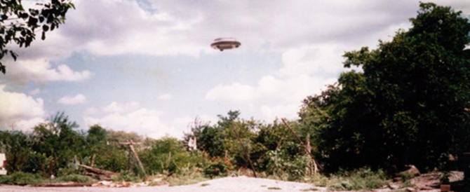 Ufo, 1 milione di casi in 70 anni. E quei 700 dossier misteriosi ancora oggi…