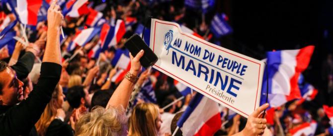 Macron-Le Pen, la Francia ha l'occasione per spazzare via grande finanza e Ue
