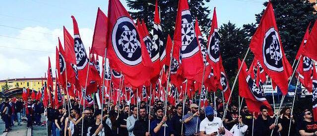 Amministrative, Casapound presenta 13 candidati sindaci in tutta Italia