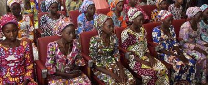 Nigeria, Boko Haram rilascia 82 studentesse rapite nel 2014