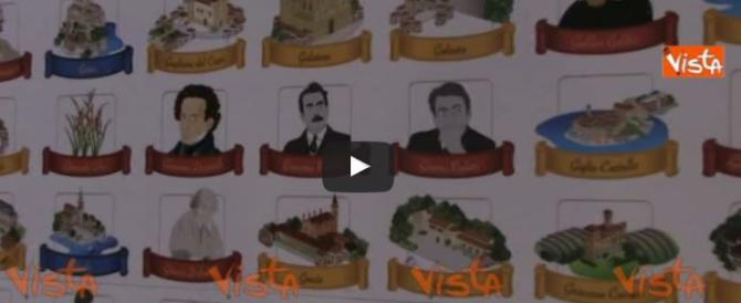 Non solo Bormida, sono tanti i borghi fantasma da ripopolare: ecco Consonno (VIDEO)