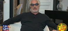 Briatore litiga con Pardo: «Non mi rompete i maroni con i soldi» (VIDEO)