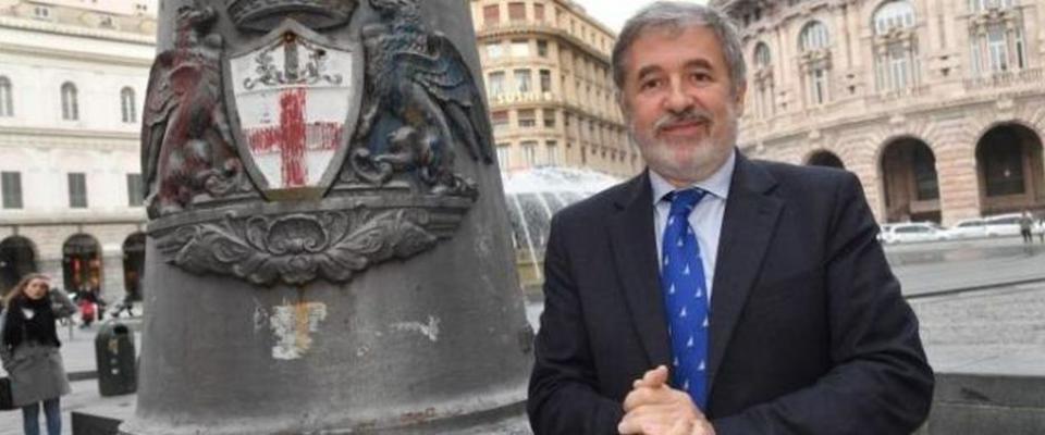 Genova, netta la vittoria del centrodestra: 55%. Cade la città simbolo della sinistra