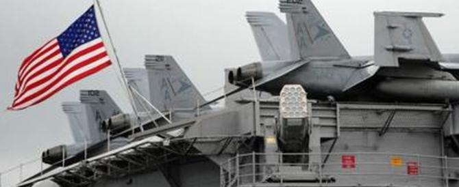 Caccia americani in volo. La Corea del Nord: «A un passo dalla guerra nucleare»