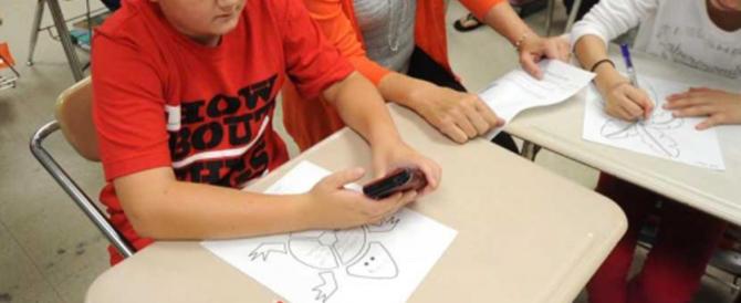 La Finlandia lancia la scuola senza materie e con il cellulare in classe