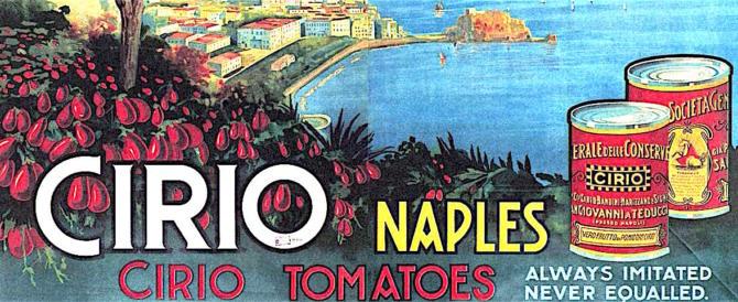 """Vola il pomodoro """"made in Italy"""" in Francia, vera eccellenza italiana"""