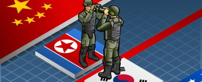 La Corea del Sud al voto con l'incubo della minaccia nucleare del Nord