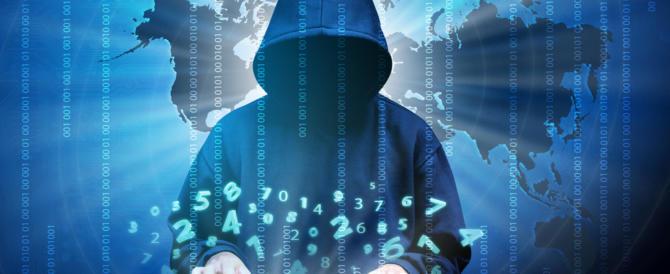 Virus Wannacry e crimini informatici: giuristi ed esperti a convegno a Roma