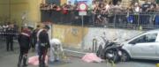 Napoli violenta: tre omicidi di Camorra in un giorno