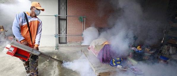 Aumento di casi dell'esotica Dengue in Italia. La malattia può essere fatale