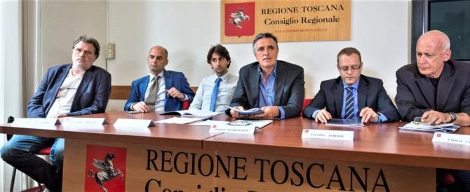 Caso Forteto, la regione costretta ad approvare la mozione di Donzelli