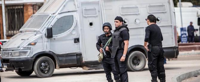 Egitto, l'Isis rivendica la strage di copti. Il Cairo: li colpiremo ovunque