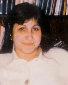 Una delle 12 vittime italiane delle Torri gemelle