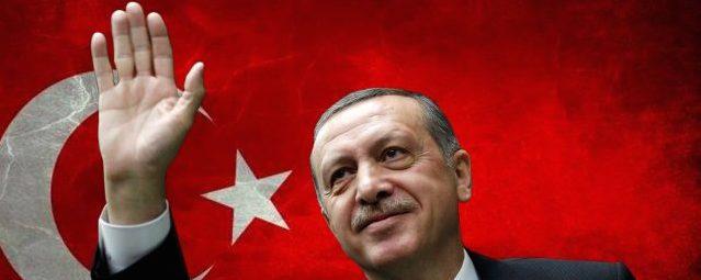 """Il """"ciaone"""" di Erdogan alla Ue: """"Dovete fare come dico io, sennò addio"""""""