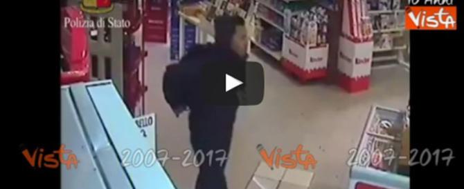 """""""Tengo famiglia"""": rapinava farmacie con ex marito e fidanzato (video)"""