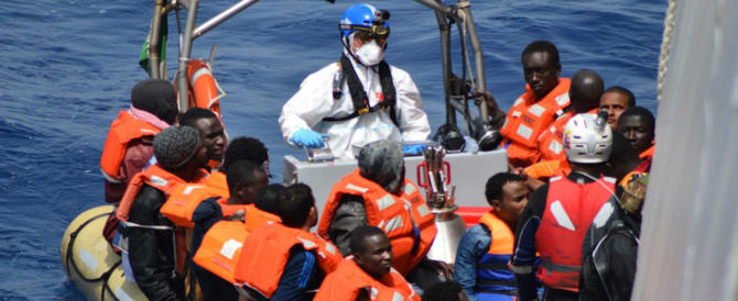 Migrante ucciso per un cappellino: libico fermato per concorso in omicidio