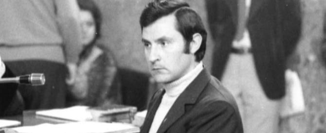 A 45 anni dall'omicidio Milano ricorda il commissario Luigi Calabresi