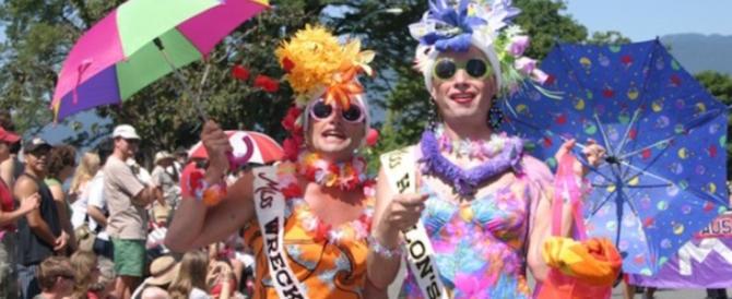 Al campo estivo di una materna si festeggia il Gay Pride. La vicenda finirà in Parlamento