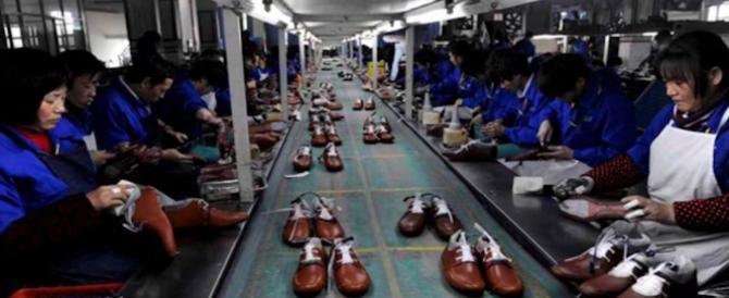 Indagavano su una fabbrica di scarpe: spariti due attivisti, un terzo arrestato