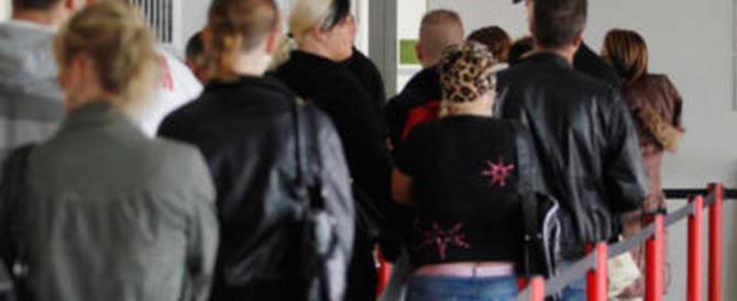 Giovani del Sud più insoddisfatti dei coetanei del Nord, ma più dinamici