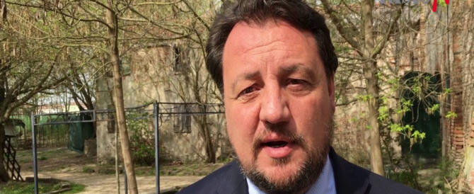 Lega, spunta uno sfidante per Salvini: è Fava, il candidato anti-lepenista