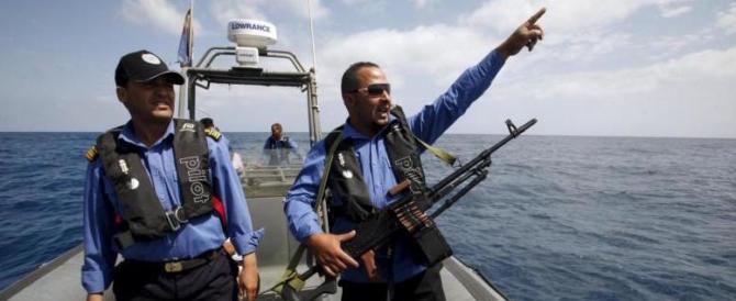 """""""Le ong dicono ai migranti di imbarcarsi, tanto saranno soccorsi…""""."""