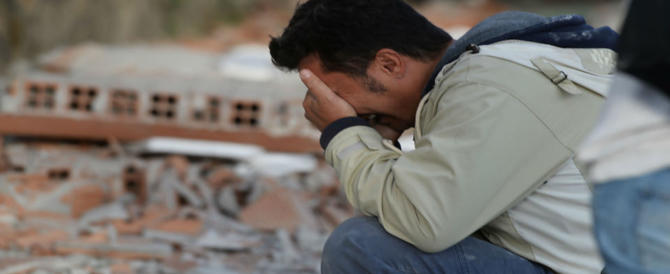 Marche, i turisti come il terremoto: e gli hotel sfrattano gli sfollati